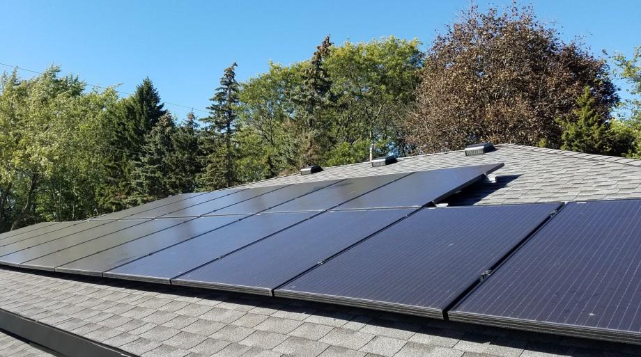 Solar Energy, Solar Electric, Off-grid power, Wind Energy